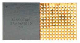 Wholesale Ic Audio Iphone - 5pcs lot U3500 Big Main Audio IC 338s00105 for iphone 6s 6s plus 6sp Free shipping with tracking number
