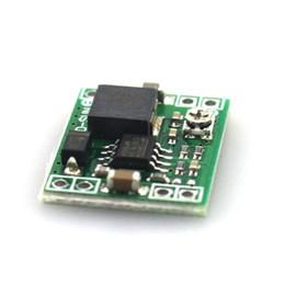 2019 conectores de cable ip68 Wholesale-5pcs / lot Mini DC-DC Step Down Módulo de fuente de alimentación 3A convertidor ajustable 4.5V ~ 28V a 0.8V ~ 20V