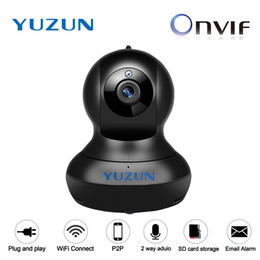 Wholesale Made China Video - HD 1080P P2P APP Controlled Reliable home device h2.64 ptz Smart Home Wifi Security Ip cctv Camera made in China