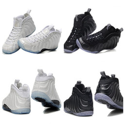 Wholesale Cheap Foams Shoes - Cheap Penny Hardaway Mens Basketball Shoes Outdoor Sneaker Sports Shoes Newest High quality Free Shipping Foams Sneaker