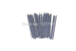 Wholesale Alto Saxophone Blue - Alto\tenor\soprano Grilled blue needle springs Saxophone Accessories Musical Instrument Accessories 1.mm 100pcs