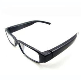 2019 hd очки для видеокамер 32 ГБ HD 720 P Супер очки камеры микро очки камеры мини солнцезащитные очки DVR очки камеры видеорегистратор портативный безопасности видеокамеры дешево hd очки для видеокамер