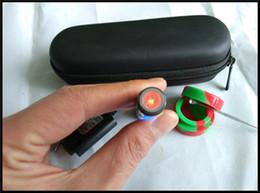 verde fratello cera vaporizzatore vape penna elettronica sigaretta puffco fumo cera erba secca dispositivo verde fumante e penna cig kit da