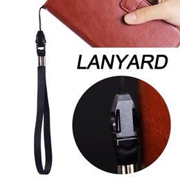Wholesale Small Flash Drive - Universal Hand Wrist strap For small Camera Nikon,Sony Cell phone MP3 MP4 flash drives, ID cards, Camera, Keys, cellphone, Leather case