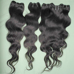 Wholesale Fast Texture - Natural black color fasthion 7A Queen texture #1B brazilian cheap human hair body wave 7 8pcs bundles deal fast shipping
