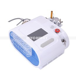 Wholesale Micro Current Machines - New Arrival Hydra Dermabrasion Micro Current Bio-lifting Spa Facial Machine   Hydro Microdermabrasion Facial Machine   Water Dermabrasion