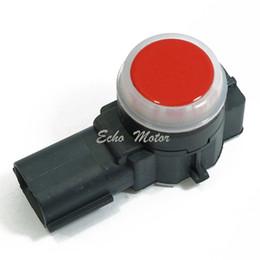 Wholesale Car Gmc - New 13417936 Car PDC Parking Sensor For Assist Reverse Aid Backup Bumper Genuine