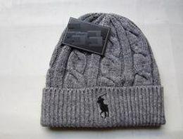 Wholesale Мода мужчины зимняя шапочка мужчины hat повседневная трикотажные спорт cap лыж gorro капот черный серый синий красный высокое качество череп шапки бесплатная доставка