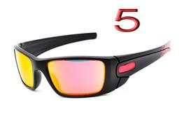Wholesale Women S Rimless Eye Glasses - new fashion men' s women's black frame Bicycle Glass sun glasses fuel cell sunglasses A+++sunglass 9096 Free Ship