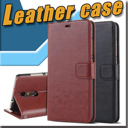 Wholesale Armband Phone Galaxy - For Samsung Galaxy s7 s7 edge magnetic Leather wallet Wallet Flip PU Leather Phone Case Cover With Credit Card Slots For iphone 6 6s