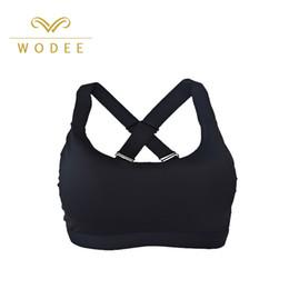 Wholesale Supplier Underwear - China sportswear manufacturer women sports underwear private label quick dry sports fitness bra supplier in China