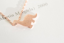 Wholesale Dinosaur Gold Pendant - Zinc alloy fashion dinosaurs three colors to choose pendant necklace with free shipping and wholesale, women holiday best gift