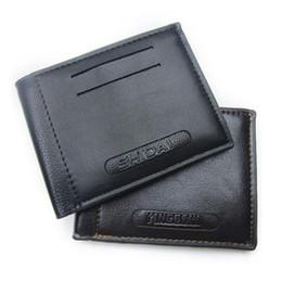 Wholesale Low Priced Designer Bags - Low low price men designer leather wallet zipper pocket bags credit cards holders wallet for men free shipping