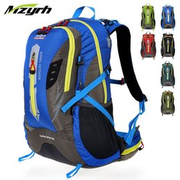 Wholesale Mtb Backpack - MZYRH bicycle Backpack Bag MTB Luggage Backpack bike equipment 50L