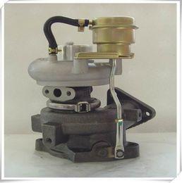 Wholesale Mitsubishi Pajero Turbocharger - TF035 turbocharger for Mitsubishi Pajero FUSO Canter 4M40 49135-03310 4913503310 ME202966 49135-08000 4913508000
