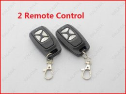 Wholesale Ce Motorcycle Alarm - 1 Set Motorcycle Alarm System Specialize in anti-theft Engine Start Motorcycle Alarm with Alarm Speaker Without Battery S001 TTT M37516 car