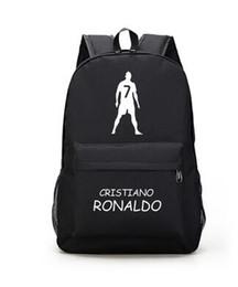 0c87a73e32 Zaino Cristiano Ronaldo Zaino scuola stella calcio Pacchetto giorno calcio cr7  Zaino super giocatore Zaino sport C 7 daypack Borsa tela a prezzi  accessibili ...