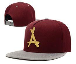 Wholesale Baseball Alumni - 2016 hot sale Brand New Adjustable Bone tha Alumni Snapback Caps Gold A Hip Hop Sport Hats Baseball Snap back Caps Free Shipping
