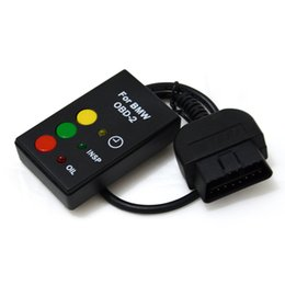 Wholesale Obd Oil Service - SI Reset Oil inspection OBD2 Service Interval Reset Tool For BMW after 2001 with OBD II socket