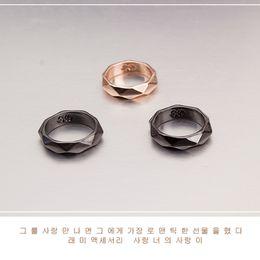Wholesale K Bar Wholesale - Wholesale- Youpop Wholesale KPOP Fan EXO EXO-K EXO-M EXODUS XOXO WOLF88 Team Logo Alloy Jewelry Rings For Women or Men