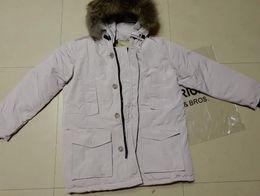 Wholesale Red Fox Coats Xl - 2017 Winter Wool Brand Men's Down jackets rich Man goose down 90% Outdoor Thick Parka Coat Fox hair collar winter warm outwear