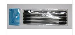480 adet Çapraz Tükenmez kalem Dolum, Stadnard balpoint kalem dolum, koku dolum, 11.6 CM nereden qi mobil şarj cihazı tedarikçiler
