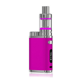 Wholesale E Smokes - IStick 75W Electronic Vape E Pen Cigarettes New Eleaf iStick Pico Starter Kit Big smoke electronic cigarette