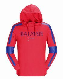 Wholesale Sports Shirts Collar - Causal Men's Hoodies Sweatshirt Famous Brand Designer Pullover Men Sportwear Men Coat Jogger Running Sport Sweater shirts Men's Hoodie 11003