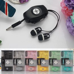 Headset In Ear Earphone with Mic 3.5mm Onlygo Headphone Multi colors Cable Wire Winder Organizer for iphone 6 Mobile Phone MP3 Deals