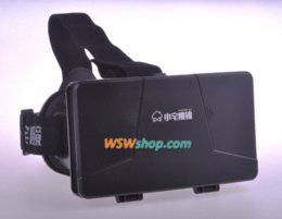 Wholesale Oculos Virtual - 3D Cinema Glasses Mobile Phone 3D Virtual Reality Glasses Helmet VR Glasses For Video Oculos 3D Gafas 3D Glass