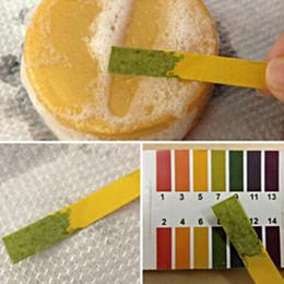 Wholesale Wholesale Alkaline Water - Wholesale-1-14 PH Alkaline Acid Test Paper Water Litmus Testing Kit