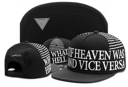 Wholesale Cheap Brands Online - Cheap Brand Name Flat Bill Hats Snapback For Men Women New Fashion Cotton Cayler And Sons Caps Online Unisex Best Quality TYMY 510