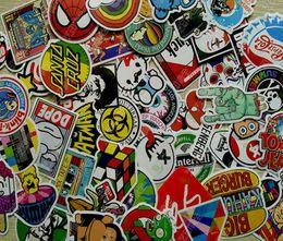 Wholesale Auto Body Tips - 1000pcs Hot sale Car sticker personalized sticker auto tags boot paster film wholesale
