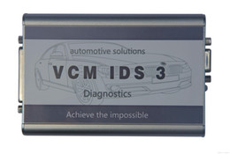 Vcm ids ford en Ligne-2016 nouvelle arrivée VCM IDS 3 pour tous les ford et mazda support 29 langues de vente chaude