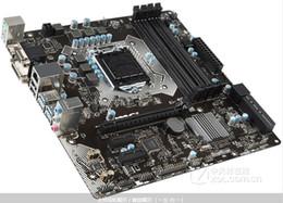 Wholesale Msi Motherboard I7 - For MSI B150M PRO-VDH Original Used Desktop Motherboard Socket LGA 1151 i3 i5 i7 DDR3 Micro-ATX