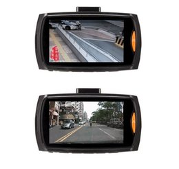 caja negra de las cámaras de rayos Rebajas Coche dvr Novatek Car cámara DVR 720P Full HD Cámara grabador de vídeo registrador negro cuadro carcam dashcam blackbox guión