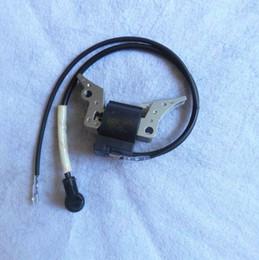 Spulenstator online-Zündspule für Briggs Stratton 715023 715464 Für 4TE 5,5TE 6TE Vanguard (8 und 11 CID) Motoren Mäher Magnetanker Stator