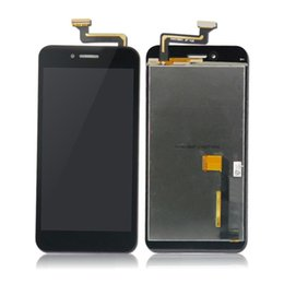 Wholesale Touch Screen Digitizer For Asus - For Asus PadFone S PF500KL PF-500KL PF500 T00N LCD Display +Touch Screen Digitizer Replacement Assembly Wholesale Free Shipping