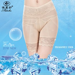 Wholesale Security Pants Trousers - Wholesale-Anti security trousers three lace underwear pants breathable underwear wholesale base security insurance
