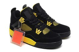 Wholesale Cheap Basketball Shoe Online - Free shipping Wholesale online sale Cheap New Retro 4 4s IV Snakeskin Mens Basketball Shoes sneakers jumpman 4s Men Sports shoe Boys 4 shoes