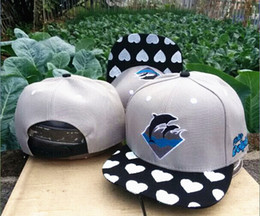 Wholesale Dolphins Snapback - Cheap Pink Dolphin Snapback Hiphop Hats Pink Dolphin Fashion Caps Hiphop Adjustable Cap Street Popular