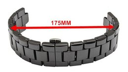 Wholesale First Class Luxury - The latest men's ceramic watchband first-class best quality price