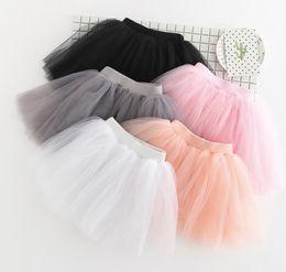 Wholesale Girls Pu Skirt - Baby Kids Clothing Girls Lace Tutu Skirt Christmas Baby PU Party Skirt Winter 2017 Fashion Girls Princess Clothes