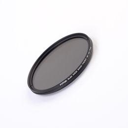 Wholesale Filter Fader Nd - FOTGA Slim Fader Variable Adjustable ND filter ND2 to ND400 62~86MM