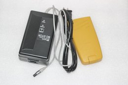 Wholesale Total Station Battery Charger - Retail  Wholesale BT-52QA(3 PIN) Battery with BC-27CR Charger For TOPCON Instrument Total Stations with free post shipping