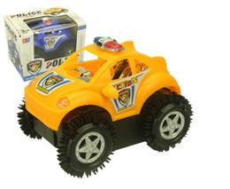 Canada Voiture de jouet pour enfants en gros Hyun-speed électrique à quatre roues motrices électriques Toudou variété de couleurs stands variés carrés Offre