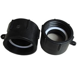 "Wholesale Female Pipe Thread - 1000L IBC water tank fitting pipe fitting 2"" DN50 butress thread female to 2"" NPT female adaptor camlock tap free shipping"