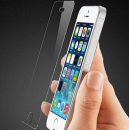 Wholesale Best Selling Screen Protector - Best Selling iPhone 6 iPhone 6s Tempered Glass Screen Protector Film 0.26MM Samsung Galaxy S6 Note5 Treated Glass For iPhone 6s Plus