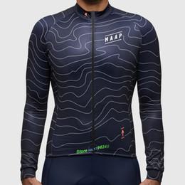 Argentina MAAP equipo de carreras de larga ciclismo Jersey / ropa de ciclo / desgaste de ciclo Suministro