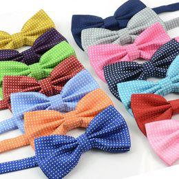 Wholesale Print Manufacturers - Adult multicolor polyester silk tie men's dress tie Shengzhou wedding ideas manufacturers long-term spot wholesale